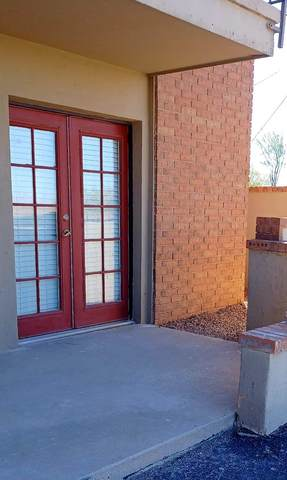 4433 N. Stanton Street O151, El Paso, TX 79902 (MLS #853847) :: The Matt Rice Group
