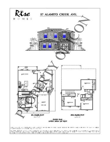 117 Alamito Creek Avenue, Clint, TX 79836 (MLS #853853) :: Mario Ayala Real Estate Group