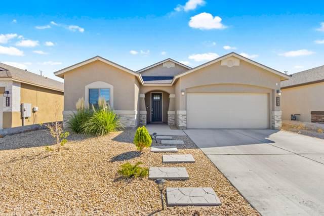 6059 Copper Hills Street, Santa Teresa, NM 88008 (MLS #853870) :: Jackie Stevens Real Estate Group