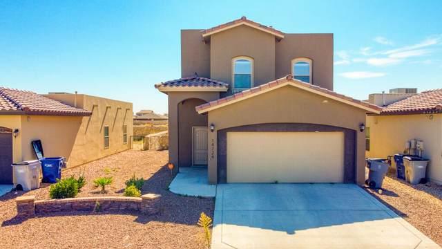 14724 Ava Leigh, El Paso, TX 79938 (MLS #853874) :: Mario Ayala Real Estate Group
