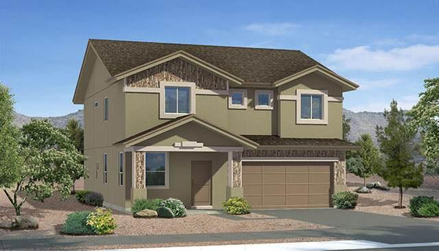 12652 Fair Oaks Court, Horizon City, TX 79928 (MLS #853875) :: Summus Realty