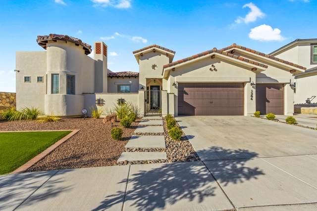 1306 Desert Sky, El Paso, TX 79912 (MLS #853878) :: Mario Ayala Real Estate Group