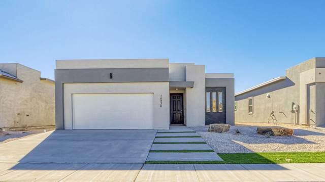 14912 Tierra Isaiah Avenue, El Paso, TX 79938 (MLS #853881) :: Mario Ayala Real Estate Group