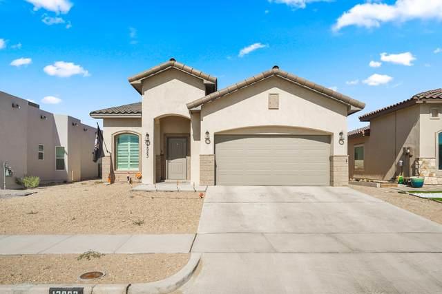 12983 Aberdare Drive, El Paso, TX 79928 (MLS #853973) :: Summus Realty