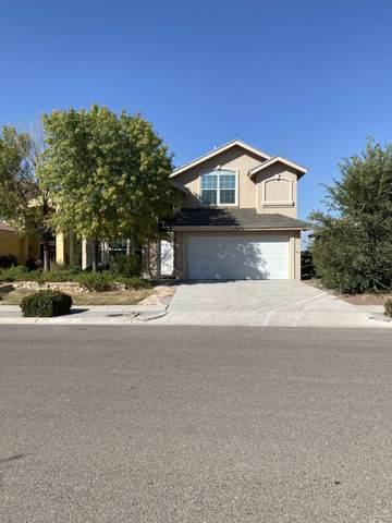 7363 Camino Del Sol Drive, El Paso, TX 79911 (MLS #853983) :: Mario Ayala Real Estate Group