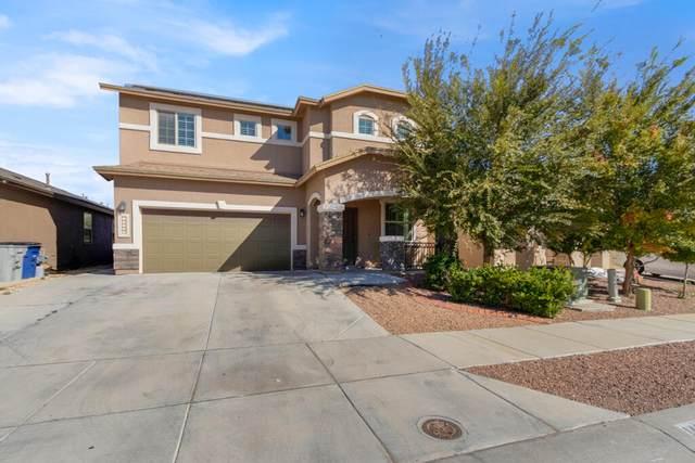 14685 Igor Kaleri Avenue, El Paso, TX 79938 (MLS #854000) :: Preferred Closing Specialists