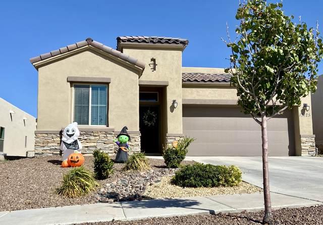 13125 Wesleyan, El Paso, TX 79928 (MLS #854089) :: Summus Realty