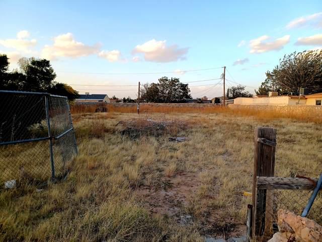 14131 Sword Dancer Court, El Paso, TX 79938 (MLS #854105) :: Preferred Closing Specialists