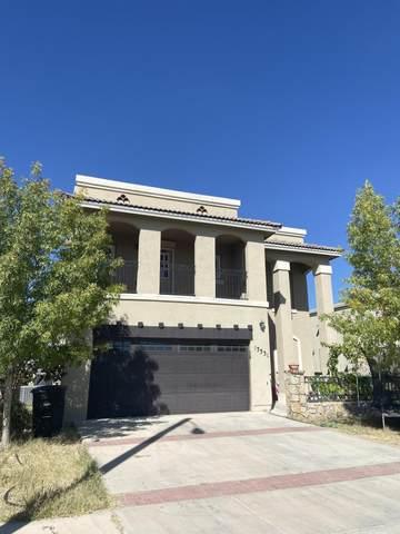 13531 Halifax Street, El Paso, TX 79928 (MLS #854125) :: Preferred Closing Specialists