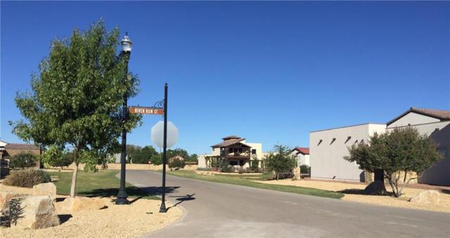 5670 River Run, El Paso, TX 79932 (MLS #708816) :: The Matt Rice Group