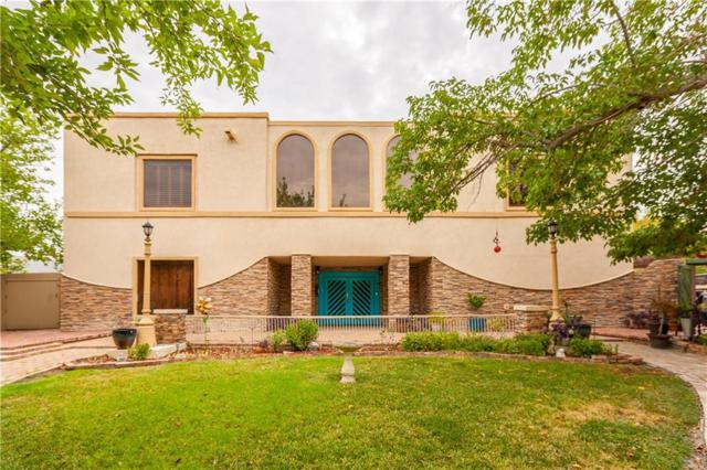 625 W Yandell Drive, El Paso, TX 79902 (MLS #727238) :: The Matt Rice Group