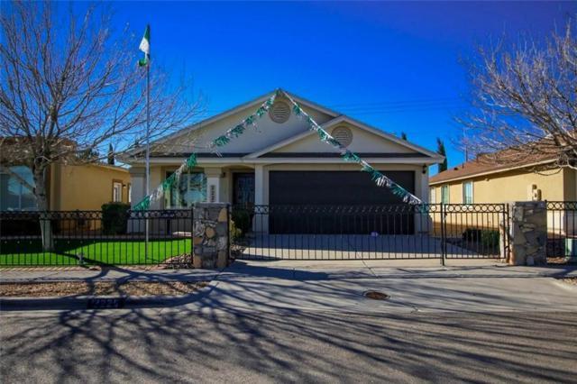 2268 Lisa Sherr Street, El Paso, TX 79938 (MLS #741014) :: Preferred Closing Specialists