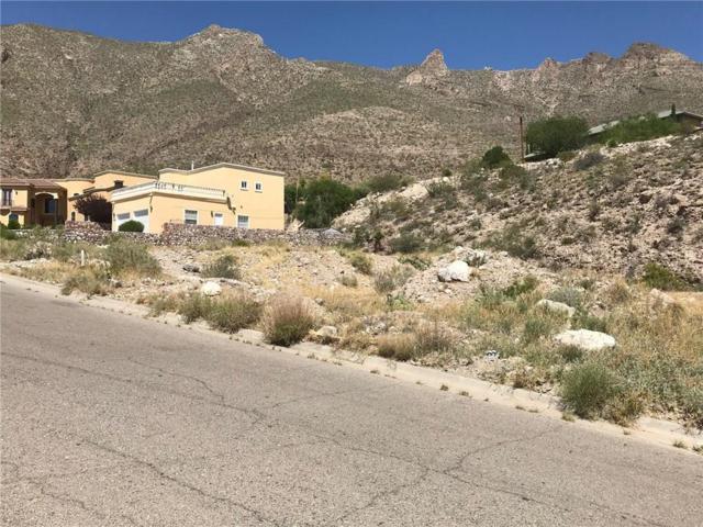 408 & 412 Mesilla Vista Lane, El Paso, TX 79912 (MLS #748820) :: Preferred Closing Specialists