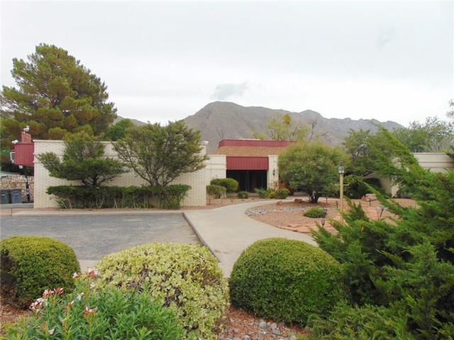 842 River Oaks Drive, El Paso, TX 79912 (MLS #754821) :: Jackie Stevens Real Estate Group brokered by eXp Realty