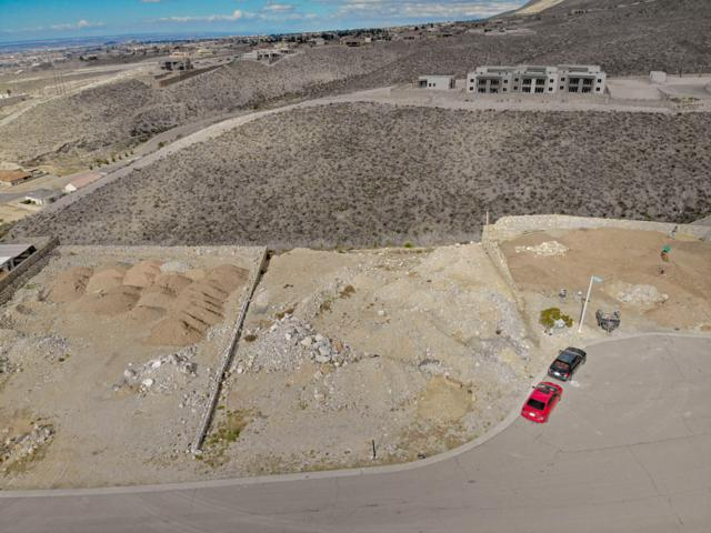 263 Everest Drive, El Paso, TX 79912 (MLS #801621) :: Preferred Closing Specialists