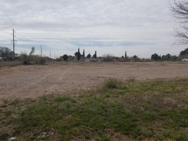 101 Fresno Drive, El Paso, TX 79915 (MLS #804537) :: The Matt Rice Group
