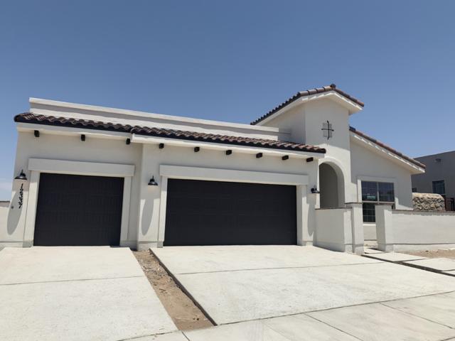 12337 Clifton Hill Road, El Paso, TX 79928 (MLS #805906) :: The Matt Rice Group