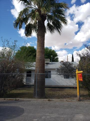7671 Franklin Drive, El Paso, TX 79915 (MLS #806512) :: Preferred Closing Specialists