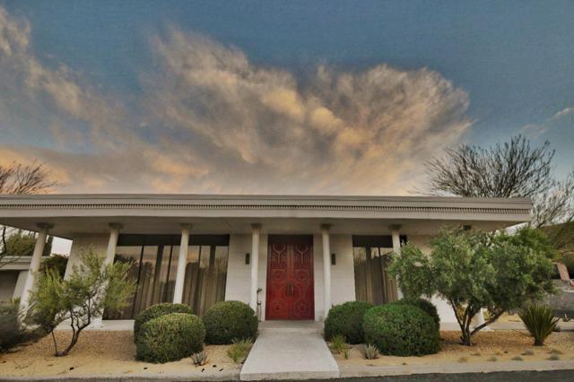 813 Twin Hills Drive, El Paso, TX 79912 (MLS #806560) :: The Matt Rice Group