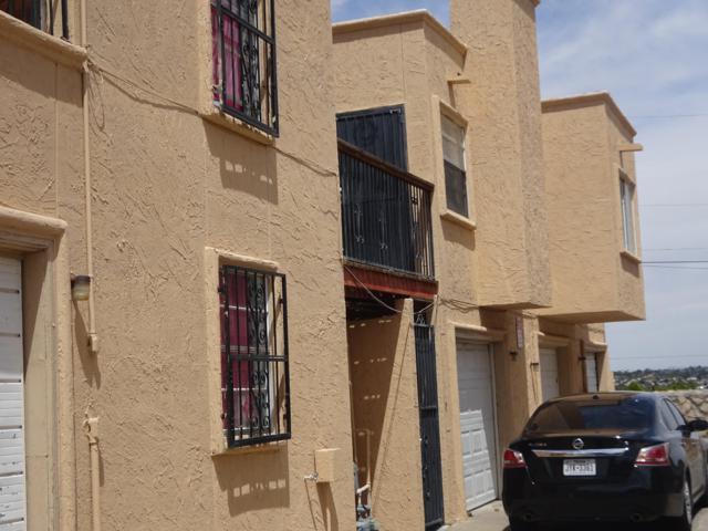 2520 San Jose Avenue 8D, El Paso, TX 79930 (MLS #807785) :: Preferred Closing Specialists