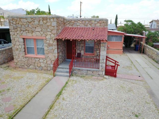 3815 Jefferson Avenue, El Paso, TX 79930 (MLS #808098) :: Preferred Closing Specialists
