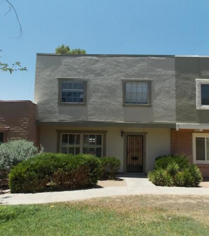 212 Montego Bay Drive, El Paso, TX 79912 (MLS #809237) :: The Purple House Real Estate Group