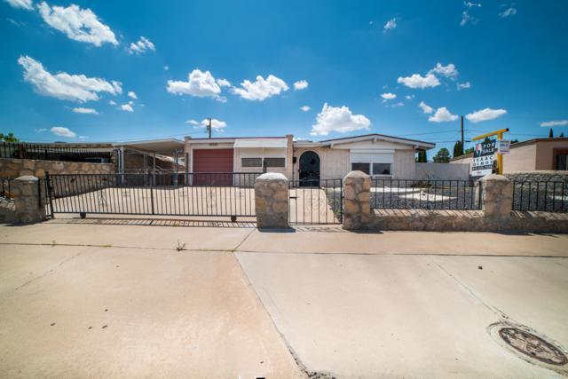 10325 Lufkin Street, El Paso, TX 79924 (MLS #810575) :: Jackie Stevens Real Estate Group
