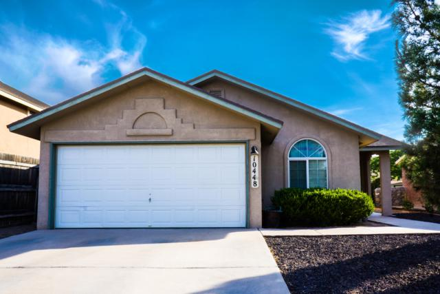 10448 Valle Suave Drive, Socorro, TX 79927 (MLS #810989) :: The Purple House Real Estate Group