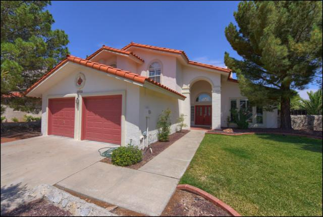 7213 Meriden Lane, El Paso, TX 79912 (MLS #811376) :: The Matt Rice Group