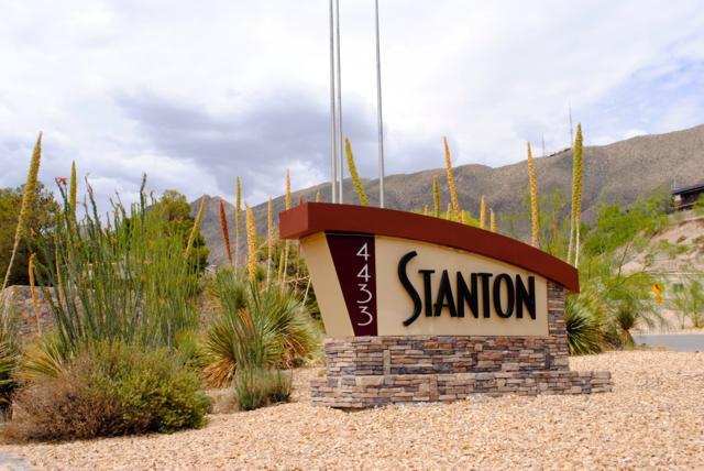 4433 N Stanton Street T27, El Paso, TX 79902 (MLS #811684) :: Preferred Closing Specialists