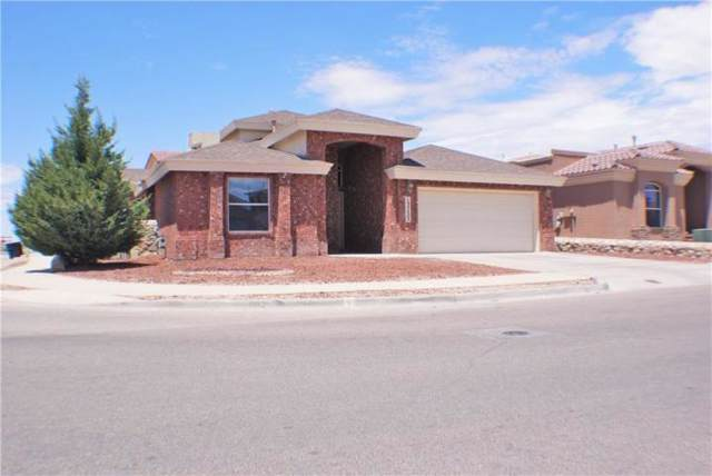13733 Paseo Sereno Drive, El Paso, TX 79928 (MLS #812527) :: Preferred Closing Specialists