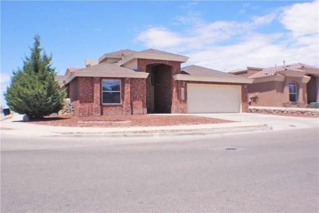 13733 Paseo Sereno Drive, El Paso, TX 79928 (MLS #812527) :: The Matt Rice Group