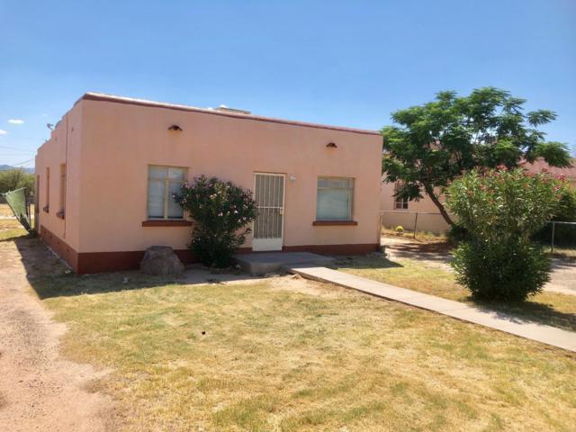 7514 Monterrey Drive, El Paso, TX 79915 (MLS #813138) :: The Purple House Real Estate Group