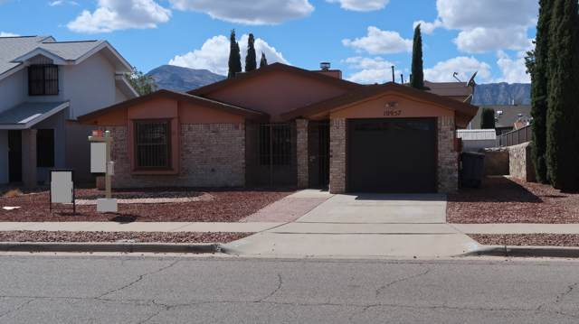 10957 Rogers Hornsby Street, El Paso, TX 79934 (MLS #813725) :: Preferred Closing Specialists