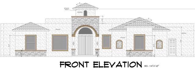 5520 Valley Laurel Street, El Paso, TX 79932 (MLS #814159) :: The Purple House Real Estate Group