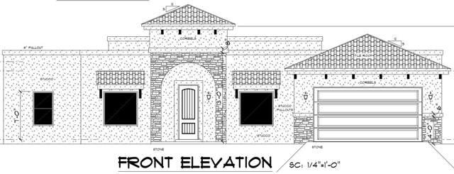 5620 Valley Laurel Street, El Paso, TX 79932 (MLS #814162) :: The Purple House Real Estate Group