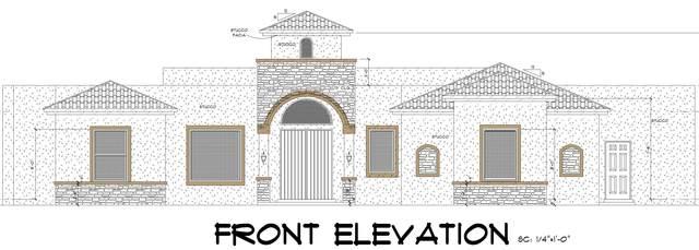 5628 Valley Laurel Street, El Paso, TX 79932 (MLS #814164) :: The Purple House Real Estate Group