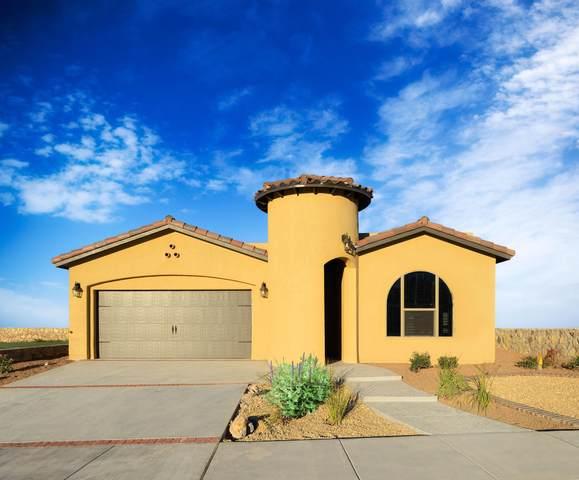 12573 Barbaro Drive, El Paso, TX 79928 (MLS #815965) :: Preferred Closing Specialists