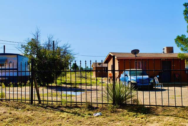 657 Mesilla View Drive, Chaparral, NM 88081 (MLS #818004) :: Preferred Closing Specialists