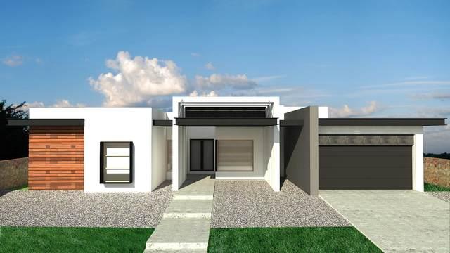 5818 Juniper Creek Drive, El Paso, TX 79932 (MLS #818726) :: Jackie Stevens Real Estate Group brokered by eXp Realty