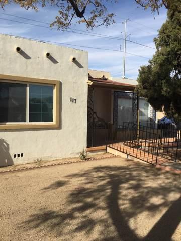 117 Miller Circle, El Paso, TX 79915 (MLS #818727) :: Preferred Closing Specialists