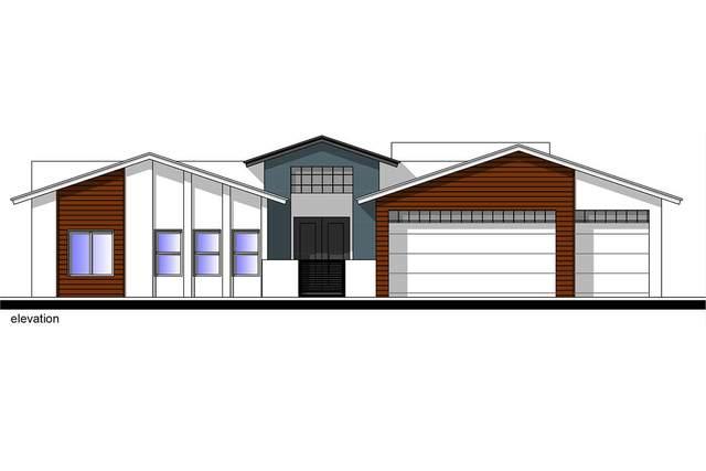 5852 Valley Palm Drive, El Paso, TX 79932 (MLS #818729) :: Mario Ayala Real Estate Group