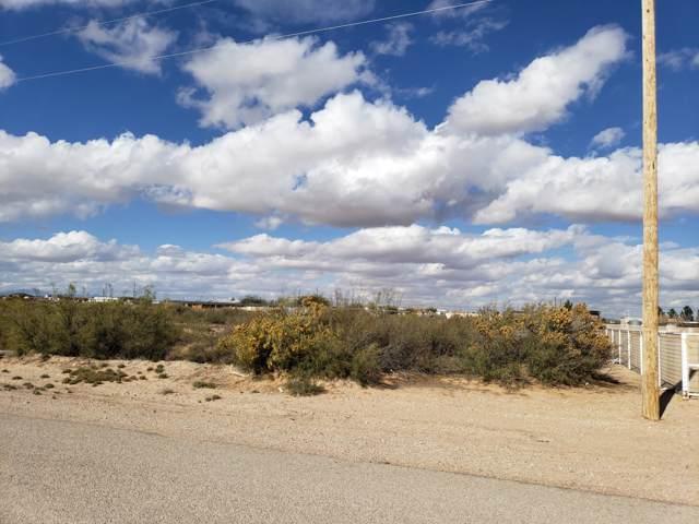 15661 High Campus Road, El Paso, TX 79928 (MLS #818734) :: Preferred Closing Specialists