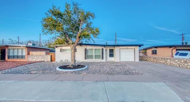 5441 Ketchikan Street, El Paso, TX 79924 (MLS #819055) :: Preferred Closing Specialists