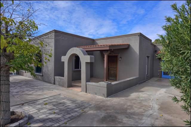 146 S Schutz Drive, El Paso, TX 79907 (MLS #819556) :: Preferred Closing Specialists