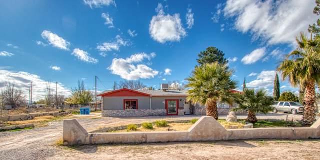 13880 Blindweed Street, Clint, TX 79836 (MLS #819735) :: The Matt Rice Group