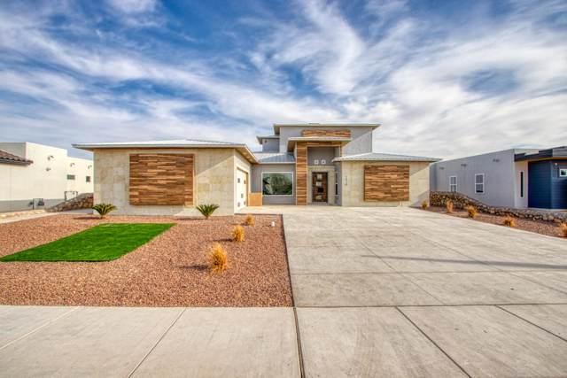 5838 Juniper Creek Drive, El Paso, TX 79932 (MLS #820040) :: Preferred Closing Specialists