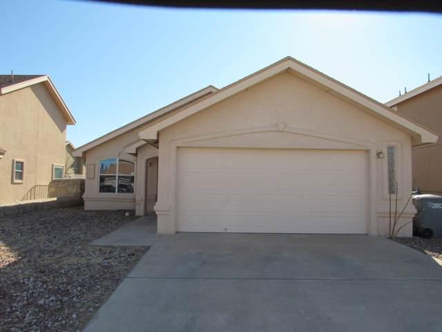 9966 Marine Circle, El Paso, TX 79934 (MLS #820337) :: Preferred Closing Specialists