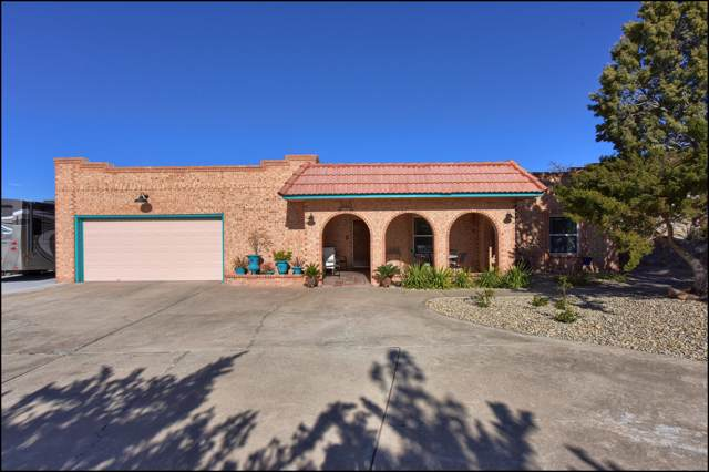 315 Amelia Drive, El Paso, TX 79912 (MLS #820880) :: Preferred Closing Specialists