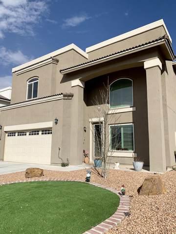 11376 Acoma Street, El Paso, TX 79934 (MLS #823417) :: The Purple House Real Estate Group